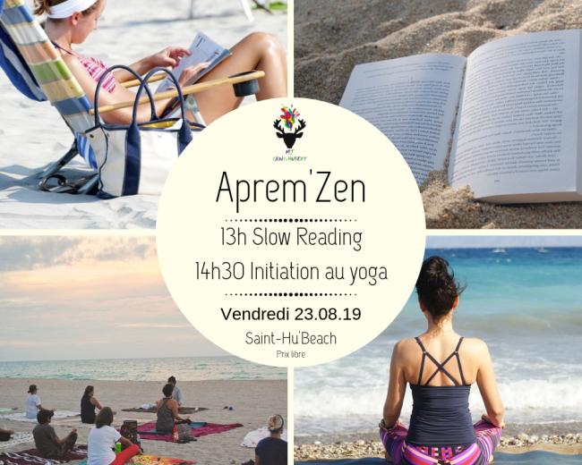 Saint-Hu'Beach - Slow reading Initiation yoga.png